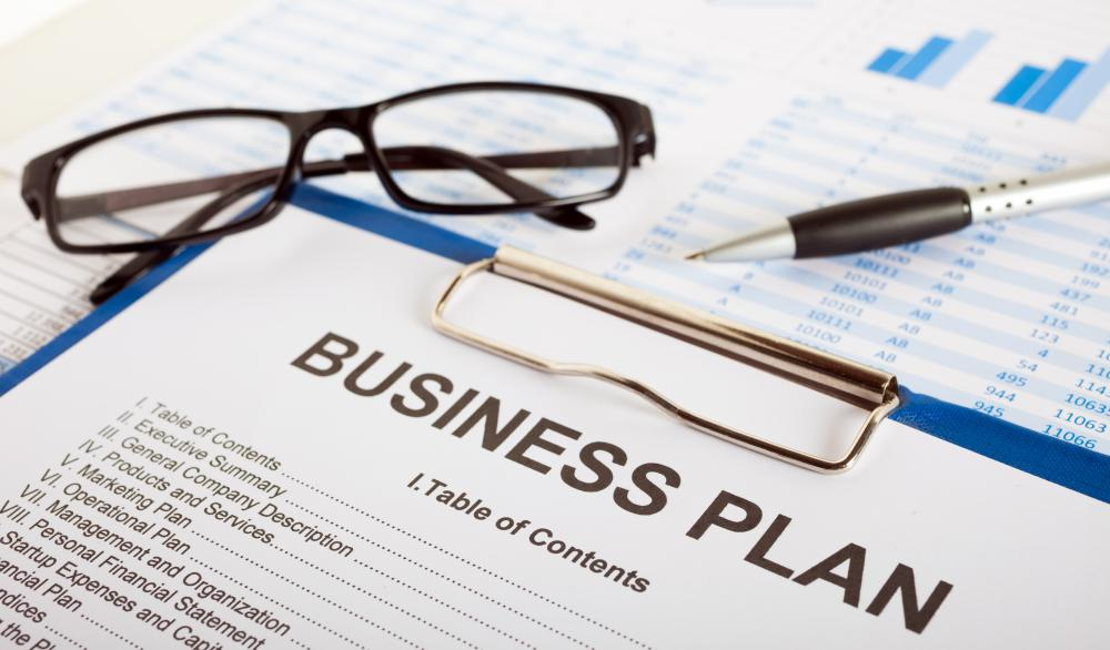 Financial planning strategies may involve those that have to do with owning a business.