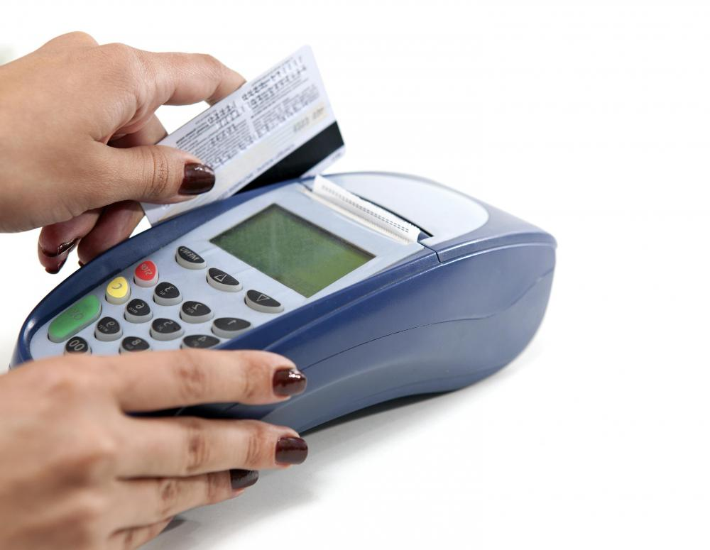 The maximum amount that a person may spend is the credit line for that credit card.