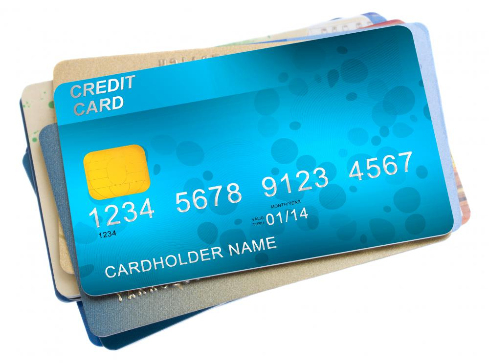 A credit line is the maximum amount of credit extended to the borrower.