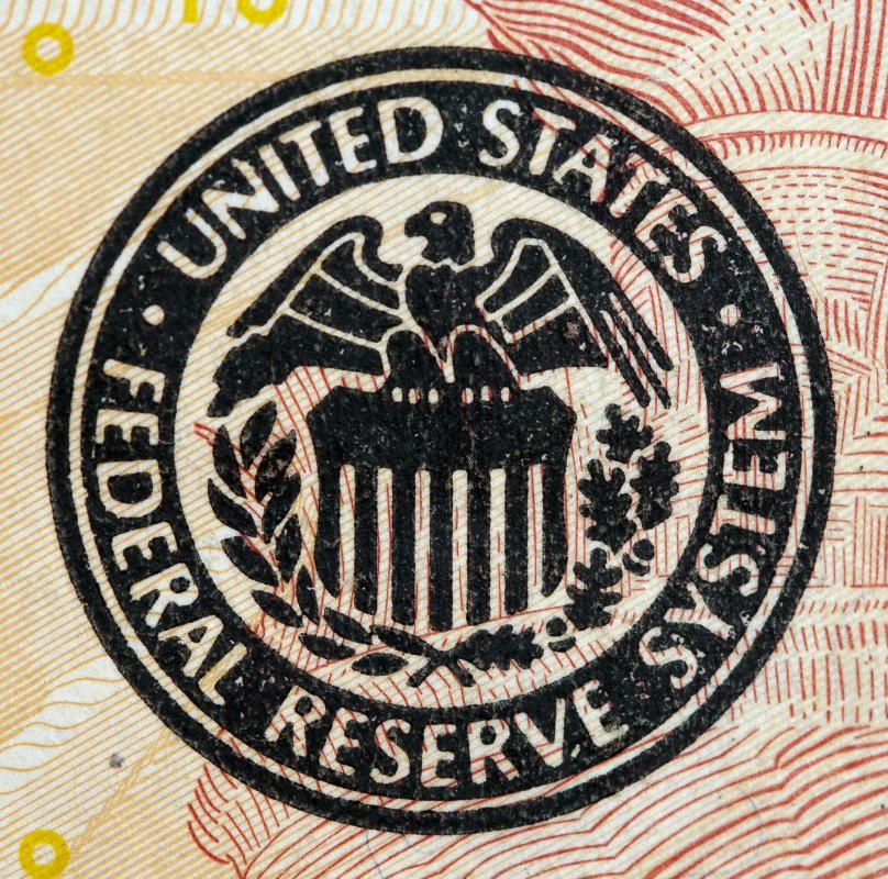 The Federal Reserve System is run by a board of governors, which has seven members appointed by the President of the United States.
