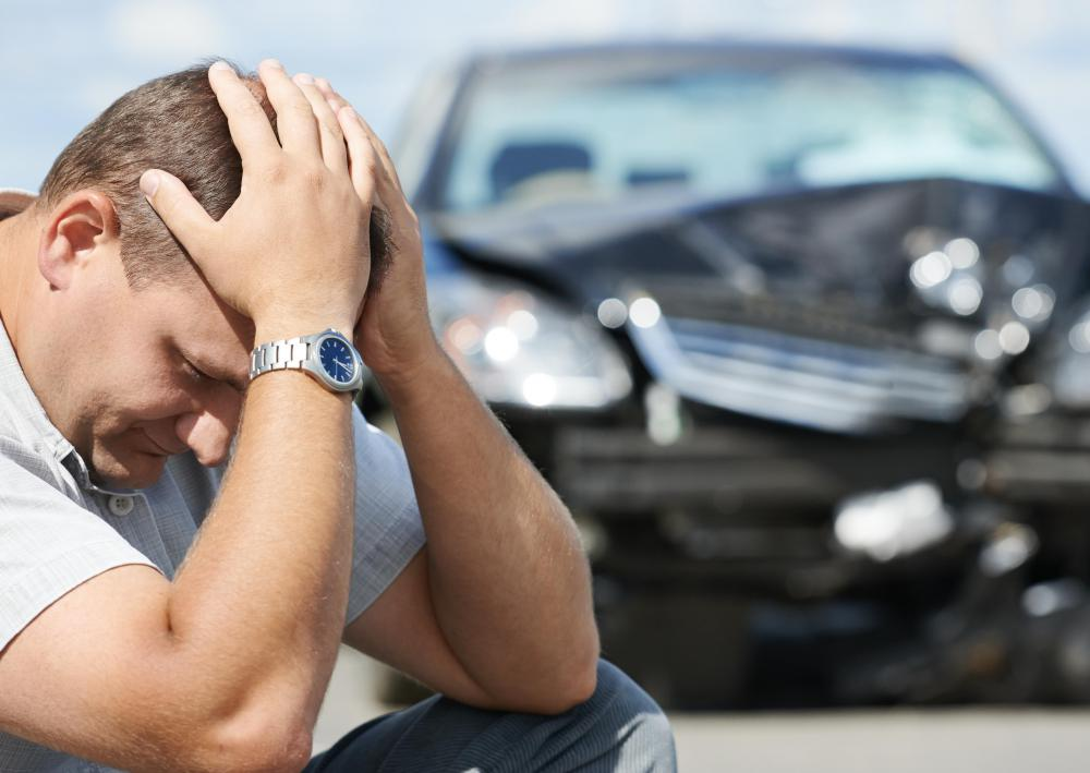 Vehicles involved in serious wrecks might be protected by underinsured motorist coverage.