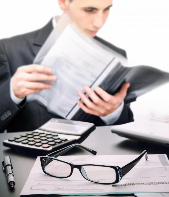 Investment accounting is often handled by licensed or certified investment accountants.
