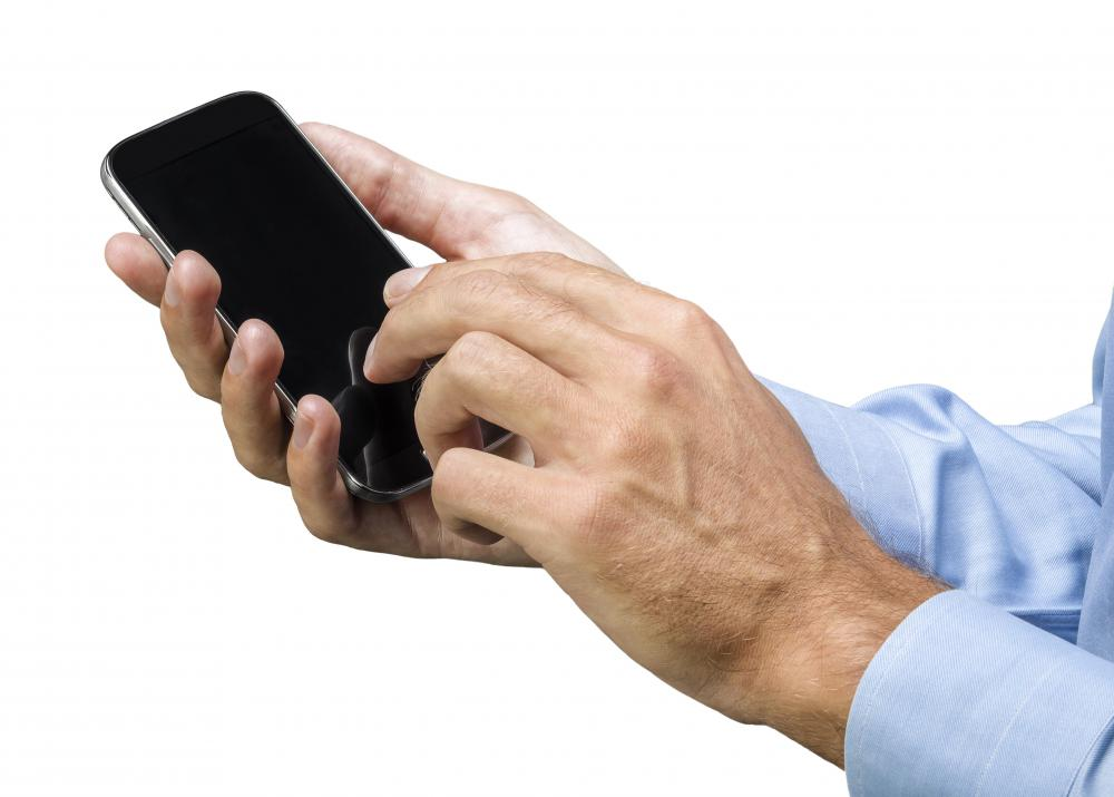Cell phone companies may charge service fees for things such as early contract termination.