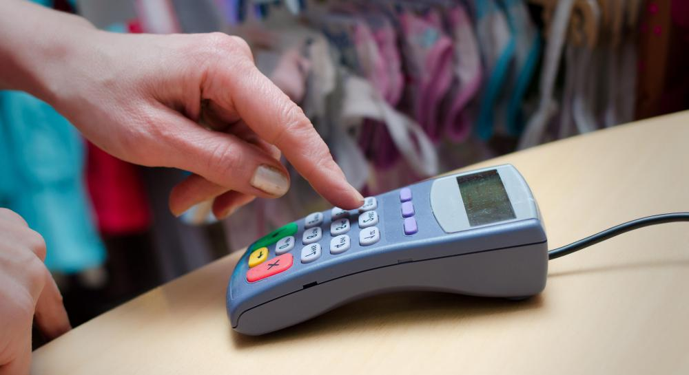 Debit card PIN numbers should be changed regularly to prevent identity theft.