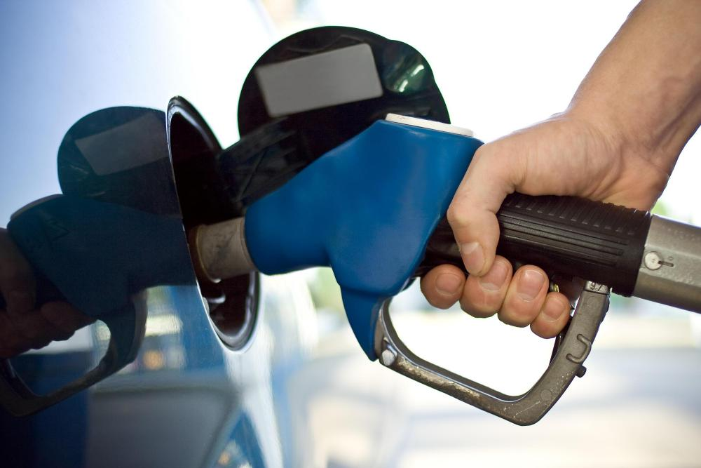 Gasoline is often subject to an excise tax.
