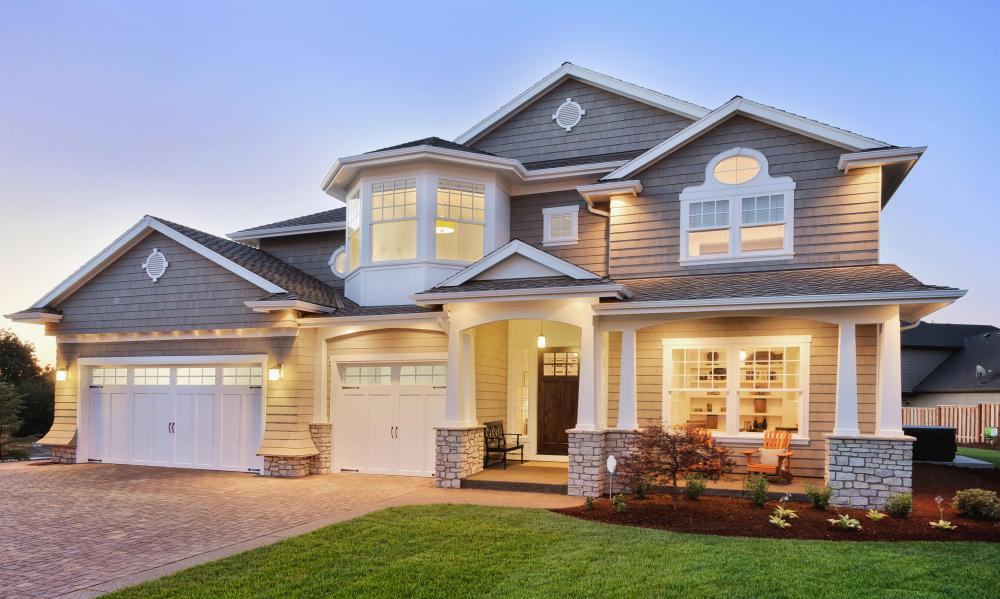 A home mortgage may be sold and transferred multiple times before it has been paid off.