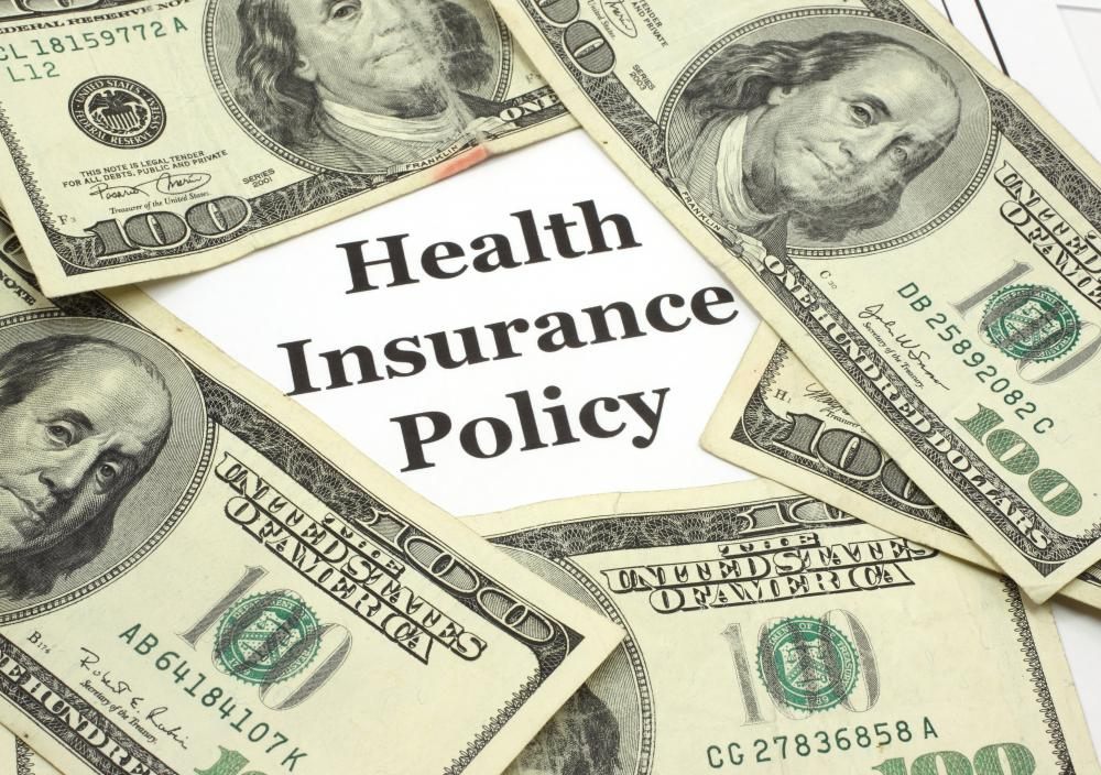When a person is covered under two health insurance policies, it's a form of double insurance.