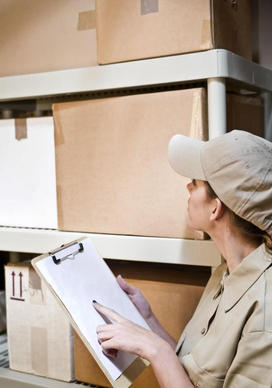 Inventory is an example of a company's physical asset.