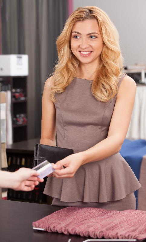 Far too many people assume that as long as it is possible to make the minimum payment on credit card balances, they are in good fiscal condition.