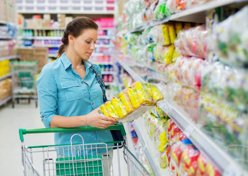 Grocery shopping is an example of a flexible expense.