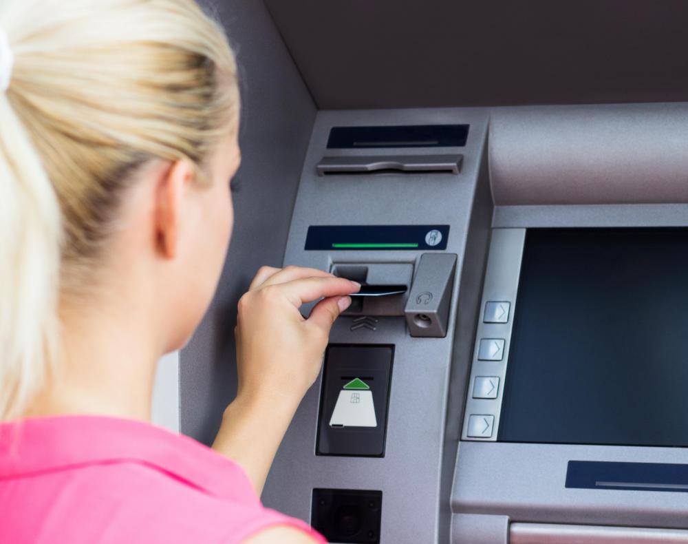 Access to an ATM is often part of both checking and savings accounts, but savings accounts are not as flexible as checking accounts.