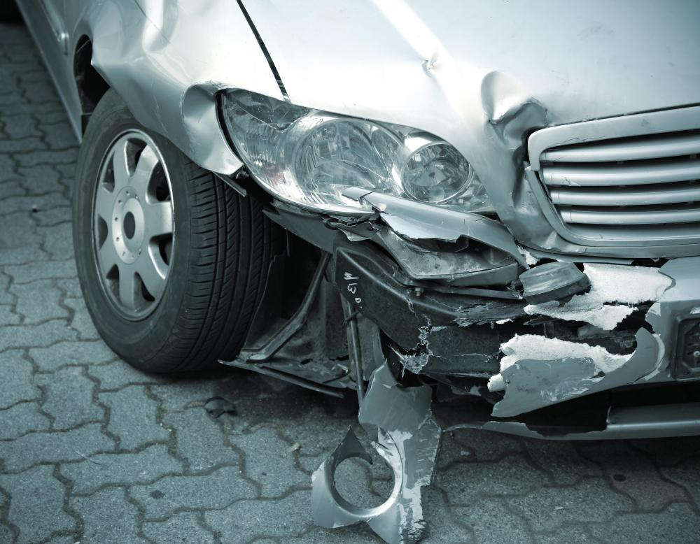 Someone with good financial health can easily cover surprise expenses, such as paying for repairs to a vehicle.